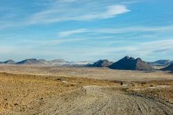 Mongolia 2015