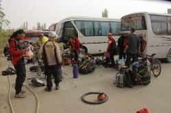 Такламакан Кунь-лунь Тибет