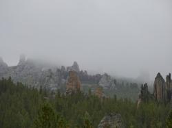 Lama town