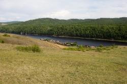 Усть-Карск - Сретенск