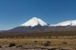 Южная Америка 2012