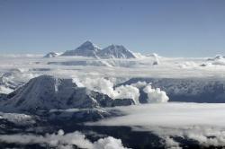 Гималайские серпантины